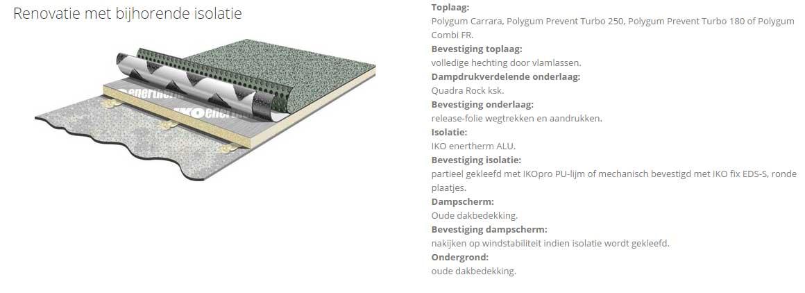 Atab-roofing-bij-renovatie-met-isolatie-plat-dak