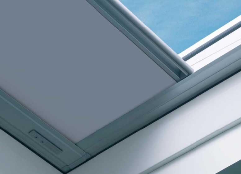 Platdakvensters voor all soorten platte daken