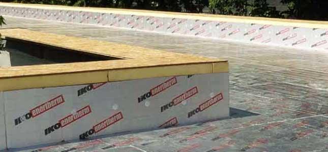Je plat dak isoleren met PIR isolatie voor platte daken.: www.a12-dakwerken-antwerpen.be/plat-dak-isoleren-met-pir-isolatie
